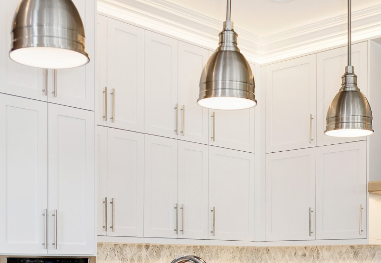 Affordable Kitchen Cabinets Wilmette